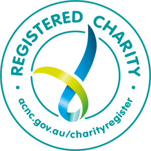 The Tick of Charity Registration (Registered Charity Tick) demonstrates that we're registered with as a charitable status with the Australian Charities and Not-for-profits Commission (ACNC). View the Charity Register at https://www.acnc.gov.au/RN52B75Q?ID=634AB564-ECCD-42CE-8FE8-72D40CE3E6FB&noleft=1