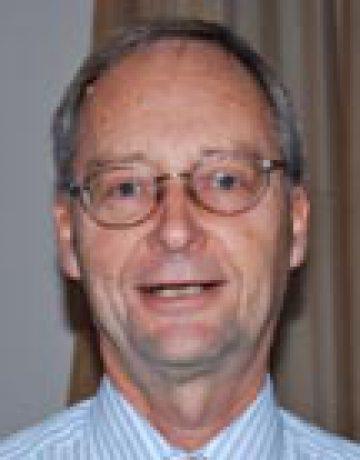 Neville Haar – Chairman